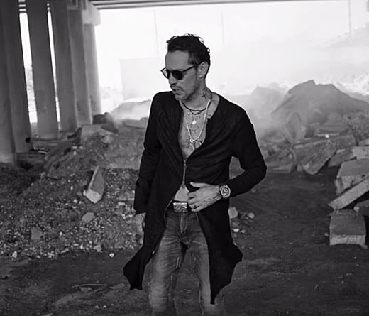 Marc Anthony - Lo Que Te Di, nuevo video de Marc Anthony