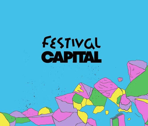 CMTV.com.ar - Line Up de Festival Capital