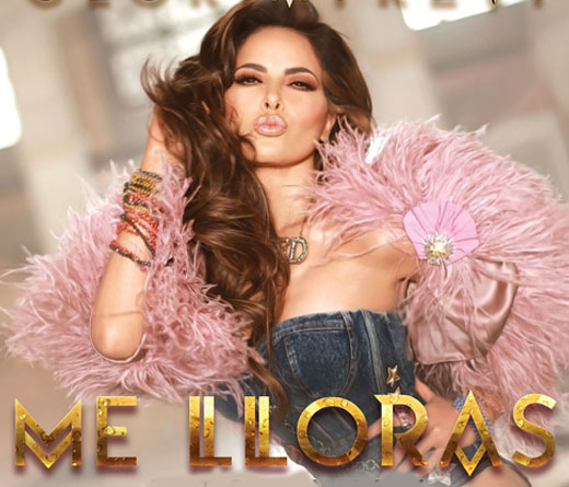 Gloria Trevi - Nuevo video de Gloria Trevi
