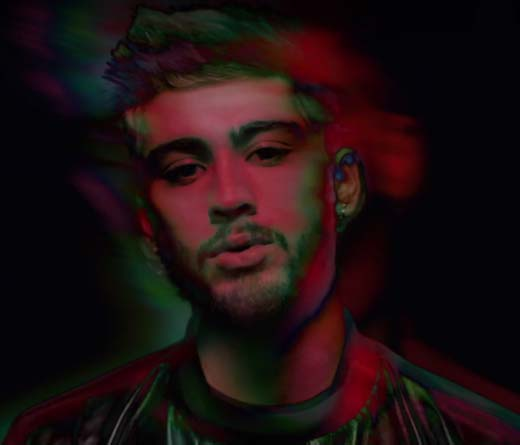 CMTV - Pillowtalk, el debut de Zayn Malik