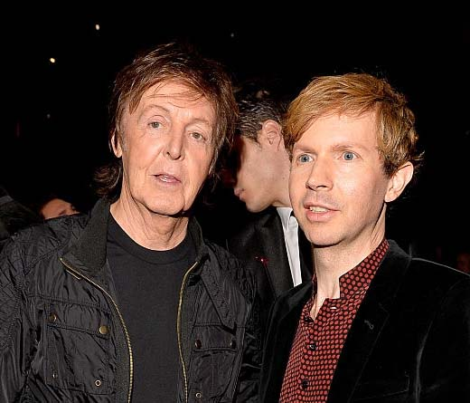 CMTV - Rechazan a Paul McCartney de una fiesta