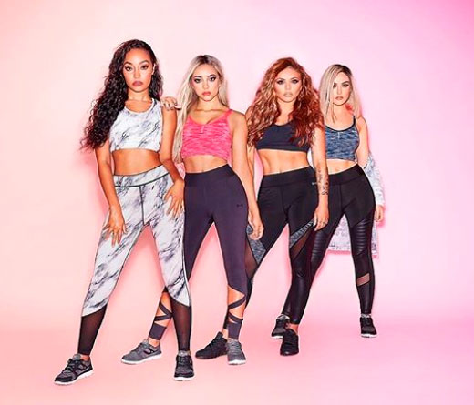 CMTV - Estreno: Nothing Else Matters de Little Mix