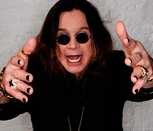 CMTV - Ozzy Osbourne Actor