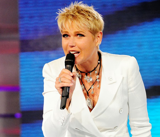 Xuxa - Se despide de la TV