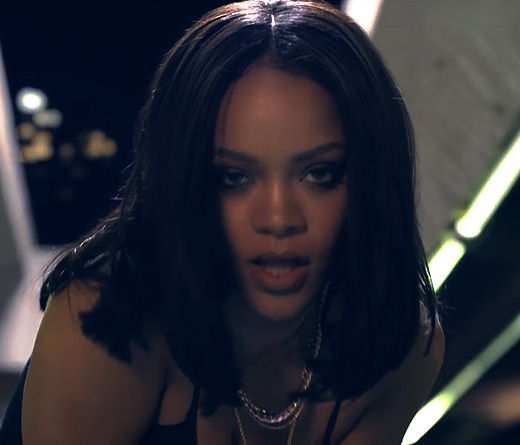 CMTV - LOYALTY: Kendrick Lamar Ft. Rihanna