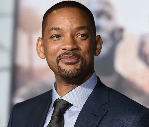 CMTV - Will Smith baila con Marc Anthony