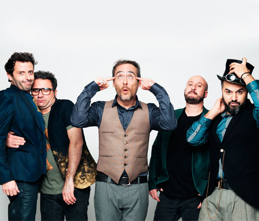 Love Of Lesbian - La filosof�a Do Yourself  de Love Of Lesbian