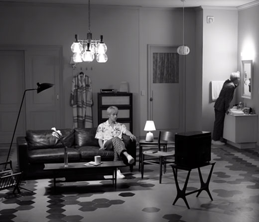 K-Pop - Epiphany de BTS