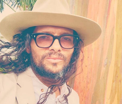 Draco Rosa - Nuevo video animado de Draco Rosa