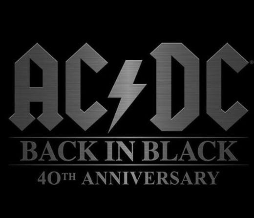 "MTL - 40 Aniversario de ""Back in Black"""