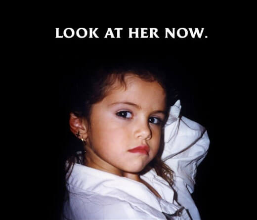 CMTV.com.ar - Look At Her Now, nuevo video de Selena Gomez