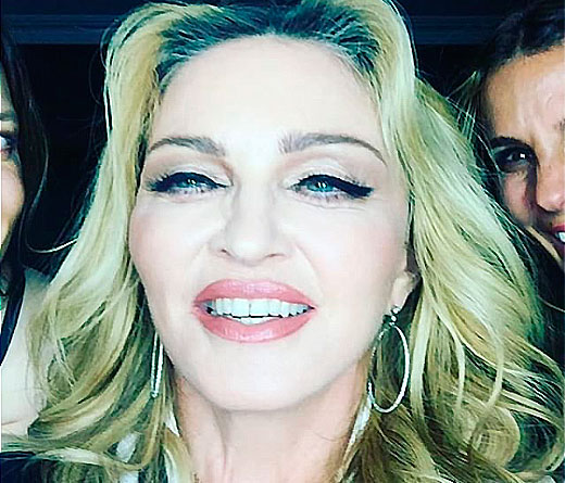 Madonna - Madonna versiona a The Beatles