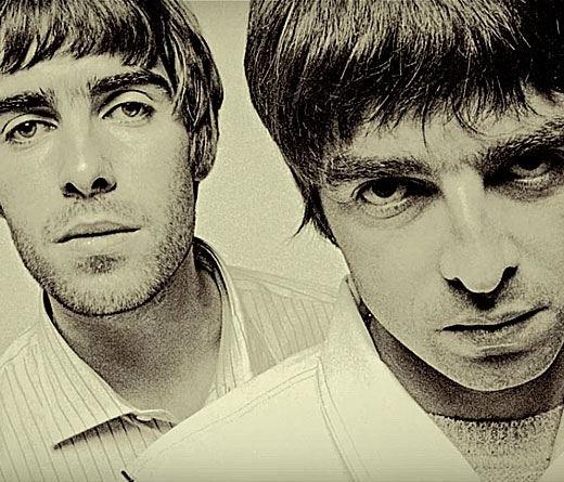 CMTV - El trailer del documental de Oasis