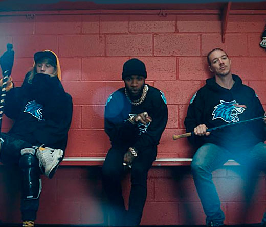 "CMTV -  ""Miss You"" de Cashmere Cat, Major Lazer, Tory Lanez"