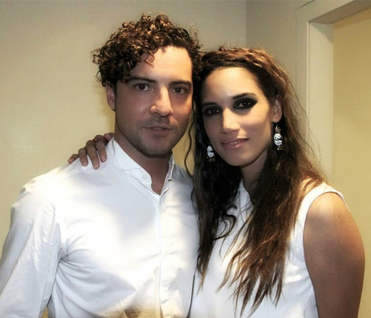 David Bisbal - A dúo con India Martínez