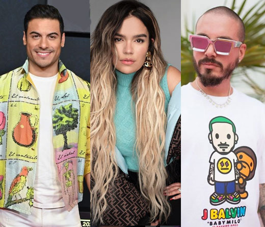 CMTV.com.ar - Nominados a los Spotify Awards 2020