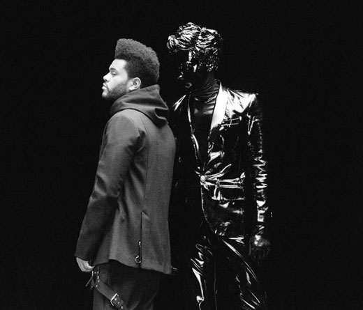 CMTV - The Weeknd & Gesaffelstein lanzan Lost In The Fire