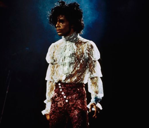 CMTV - Nothing Compares 2 U por Prince