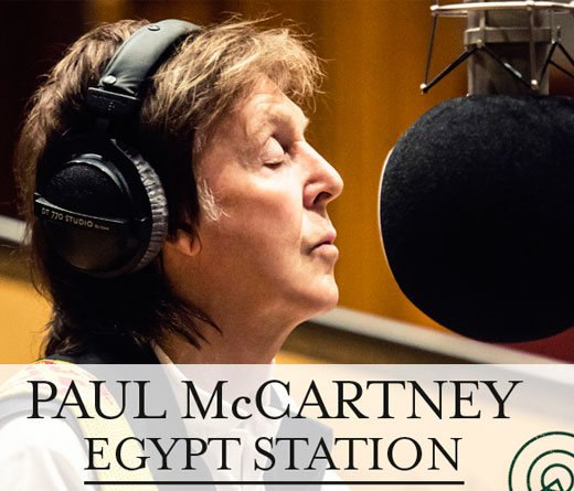 CMTV - Se viene un disco de Paul McCartney