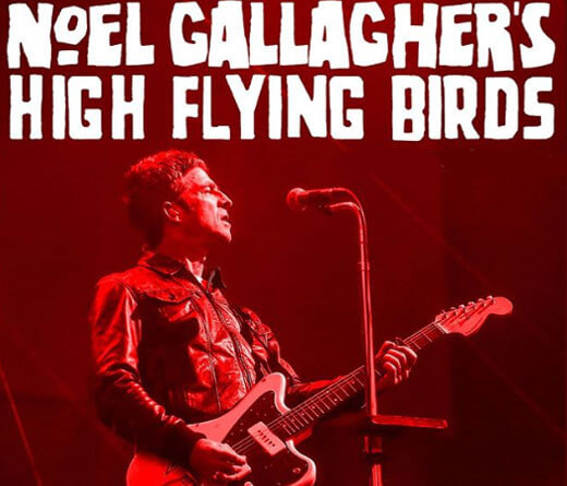 CMTV.com.ar - Estreno de Noel Gallagher