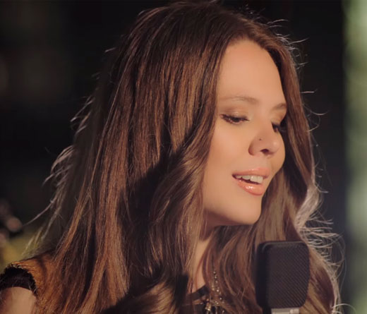 "Jesse Y Joy - El video ""Dueles"" de Jesse & Joy"