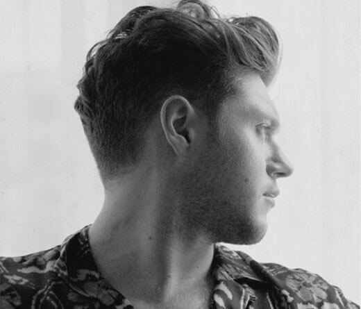 CMTV.com.ar - Put A Little Love On Me, lo nuevo de Niall Horan