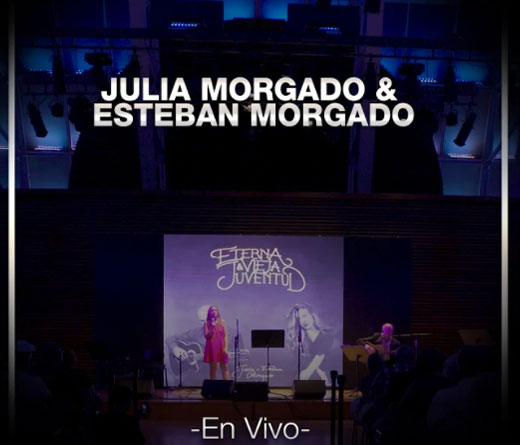 Julia Morgado - Video de Naranjo en Flor