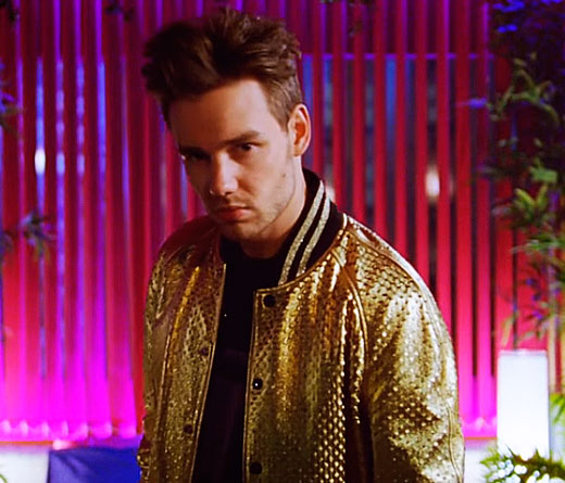 CMTV - Mirá Strip That Down de Liam Payne