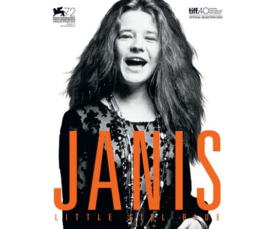 CMTV - El Documental de Janis Joplin