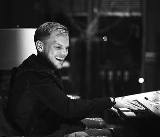 CMTV.com.ar - El video de Tough Love de Avicii