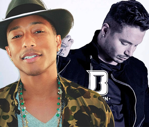 "J Balvin - ""Safari"", video  de J Balvin y Pharrell Williams"
