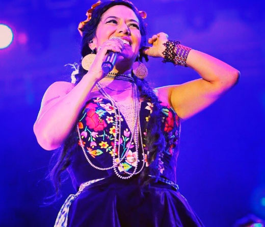 Lila Downs - Lila Downs presenta Urge
