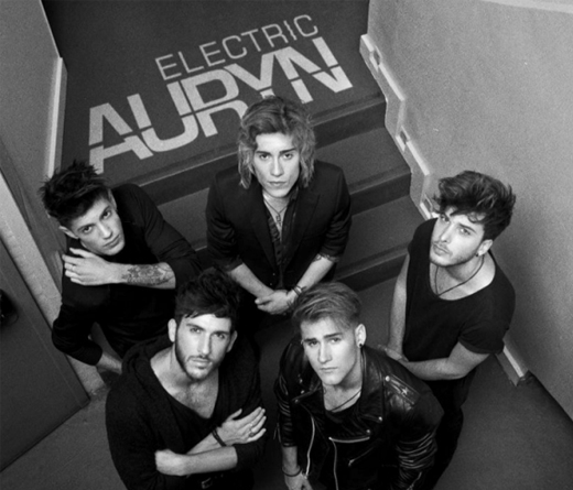Auryn - Electric