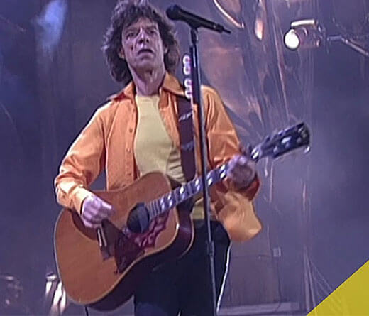 CMTV.com.ar - The Rolling Stones publica Saint of Me