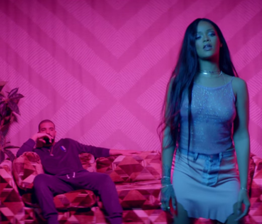 CMTV - Work, nuevo video de Rihanna con Drake