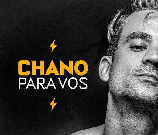 Chano! - Nuevo single: Para Vos