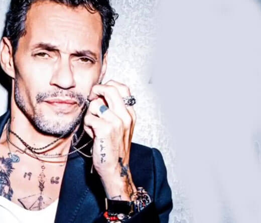 Marc Anthony - ¿Cuándo sale el disco de Marc Anthony?