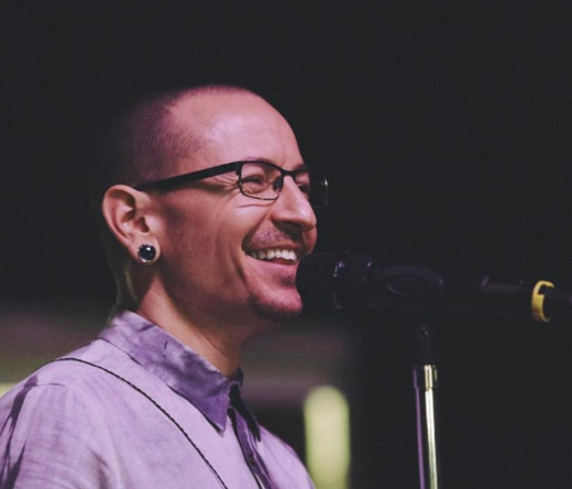 CMTV.com.ar - Mirá el último video de Chester Bennington