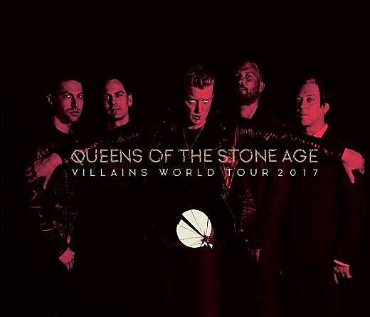 CMTV - Nuevo álbum de Queens Of The Stone Age