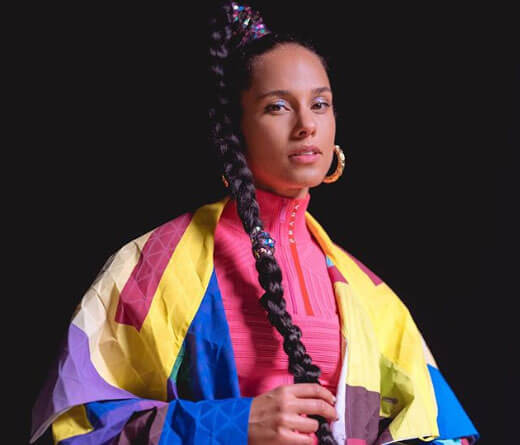 CMTV.com.ar - Time Machine, lo nuevo de Alicia Keys