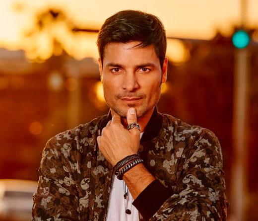 Chayanne -  Chayanne adivina canciones