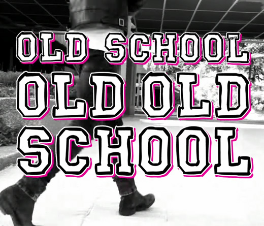 Abraham Mateo - Old School