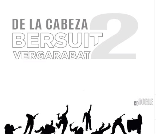 Bersuit Vergarabat - Lanzamiento de Bersuit