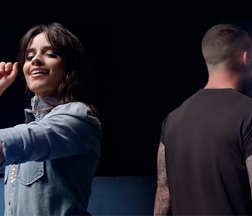 CMTV - Girls Like You, lo nuevo de  Maroon 5 ft. Cardi B