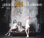 Sweet California - Disco de Oro para Sweet California