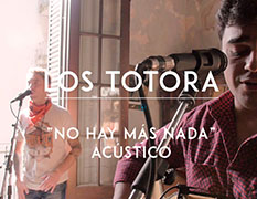 Acústicos Temporada 01 Episodio 22