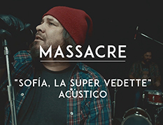 Acústicos Temporada 10 Episodio 94