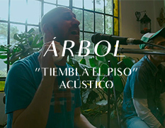 Acústicos Temporada 01 Episodio 40