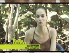 SOUNDTRACK Temporada 02 Episodio 14