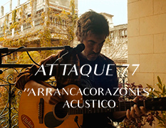 Acústicos Temporada 10 Episodio 98